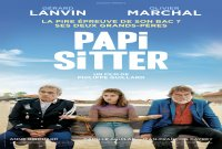 PAPPY SITTER - Main Poster