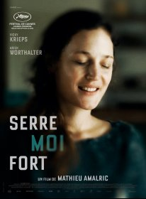SERRE MOI FORT (Hold me tight) - Affiche