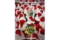 CHRISTMAS & CO - Affiche Teaser