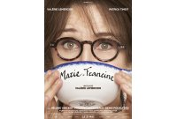 ©2017 Rectangle Productions - Gaumont - TF1 Films Production - de l'huile - Scope Pictures - MARIE-FRANCINE - Affiche définitive 120x160