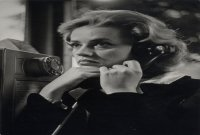 Elevator to the Gallows - Still of Jeanne Moreau