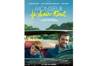 © 2018 WY PRODUCTIONS – GAUMONT – FRANCE 3 CINEMA - MONSIEUR JE-SAIS-TOUT - Affiche
